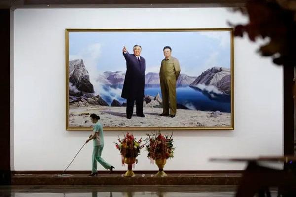 Hé mở cuộc sống bí ẩn của người lao động Triều Tiên-8