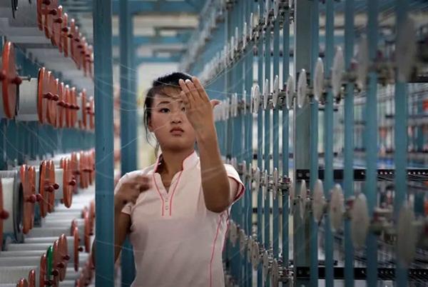 Hé mở cuộc sống bí ẩn của người lao động Triều Tiên-9