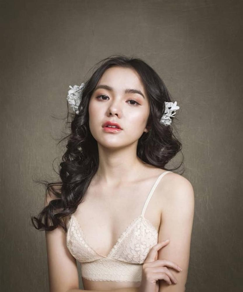 Vẻ đẹp nữ tính của 2 bông hồng lai Việt - Thái nhờ tập gym-1