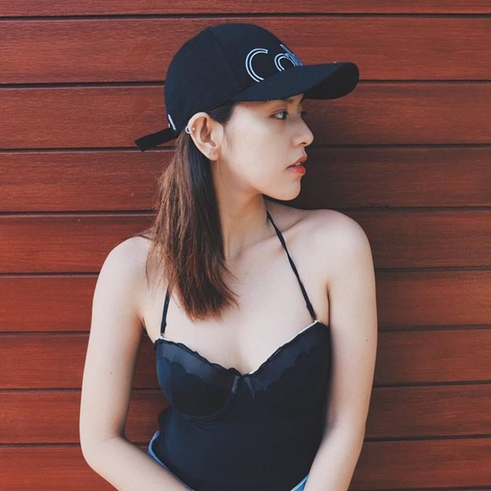 Vẻ đẹp nữ tính của 2 bông hồng lai Việt - Thái nhờ tập gym-16