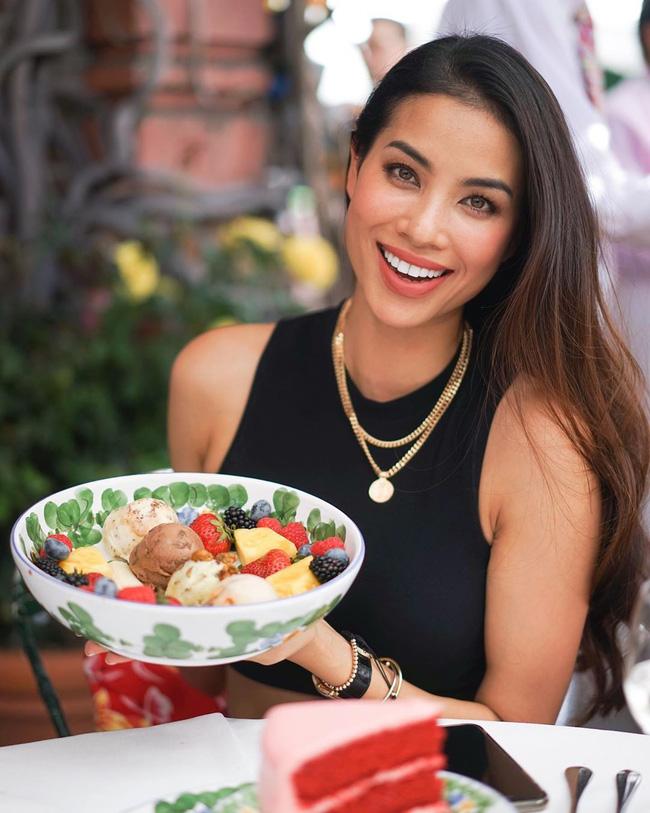 Thực đơn ăn kiêng của các Hoa hậu Việt: Luôn có điểm chung dù ăn uống theo chế nào chăng nữa-9