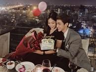 Lộ tờ khai lý lịch, Á hậu Phương Nga và bạn trai Bình An đã đăng ký kết hôn?