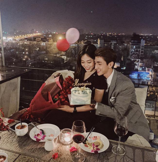Lộ tờ khai lý lịch, Á hậu Phương Nga và bạn trai Bình An đã đăng ký kết hôn?-2