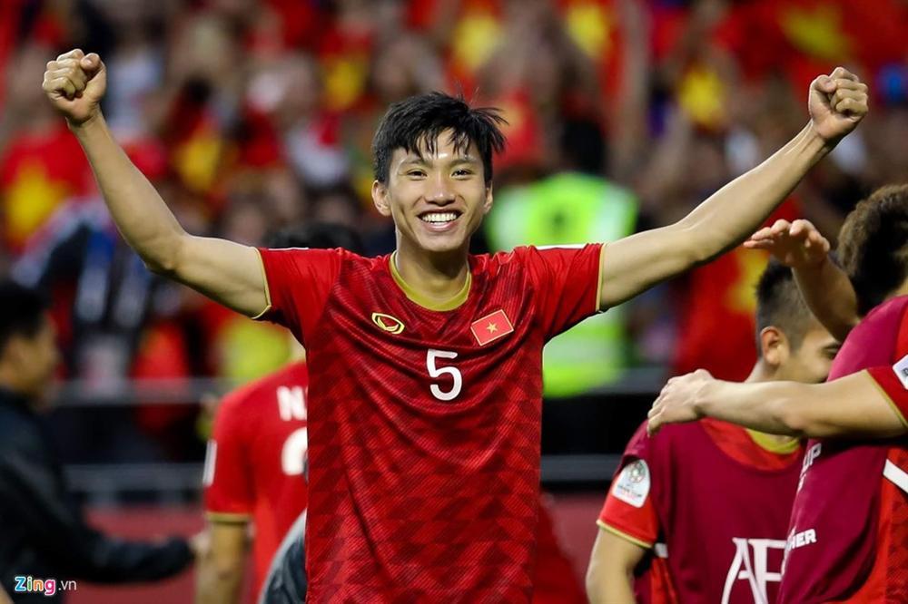 Vì sao Văn Hậu không nên thi đấu tại U23 châu Á 2020-1