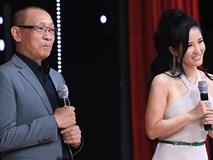 Lại Văn Sâm nhớ về lần Hồng Nhung làm lố sóng truyền hình trực tiếp