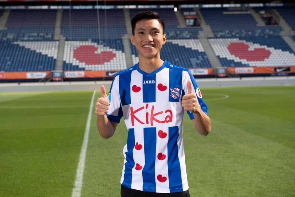 Vì sao Văn Hậu không nên thi đấu tại U23 châu Á 2020-6