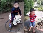 Người cha đi khắp 30 tỉnh thành tìm con trai 6 tuổi mất tích-4
