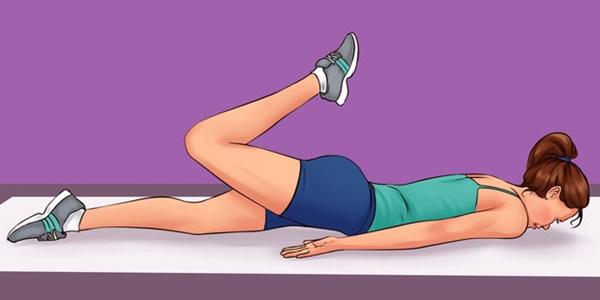 Mất 30 giây tự kiểm tra sức khỏe tại nhà, bạn sẽ biết cơ thể của mình có đang ổn hay không-3
