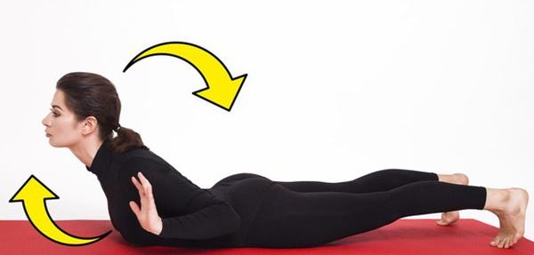 Mất 30 giây tự kiểm tra sức khỏe tại nhà, bạn sẽ biết cơ thể của mình có đang ổn hay không-5