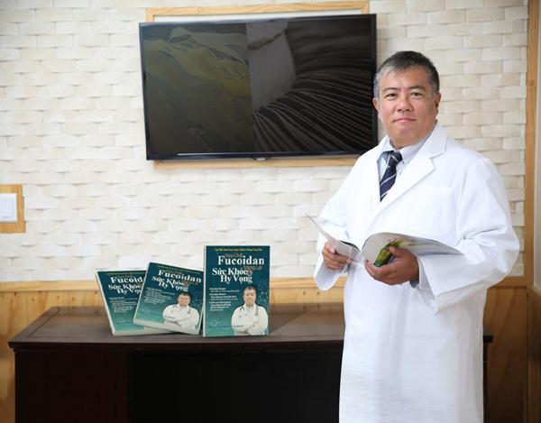 Hợp chất Fucoidan, Giải pháp chiến thắng ung thư-1