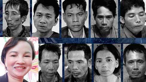 Vụ nữ sinh giao gà bị hãm hiếp, sát hại ở Điện Biên: Hé lộ con đường sa chân tội ác của mẹ Cao Mỹ Duyên-1