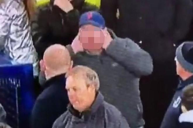 Everton điều tra hành vi phân biệt chủng tộc với Son Heung-min-1