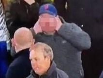 Everton điều tra hành vi phân biệt chủng tộc với Son Heung-min