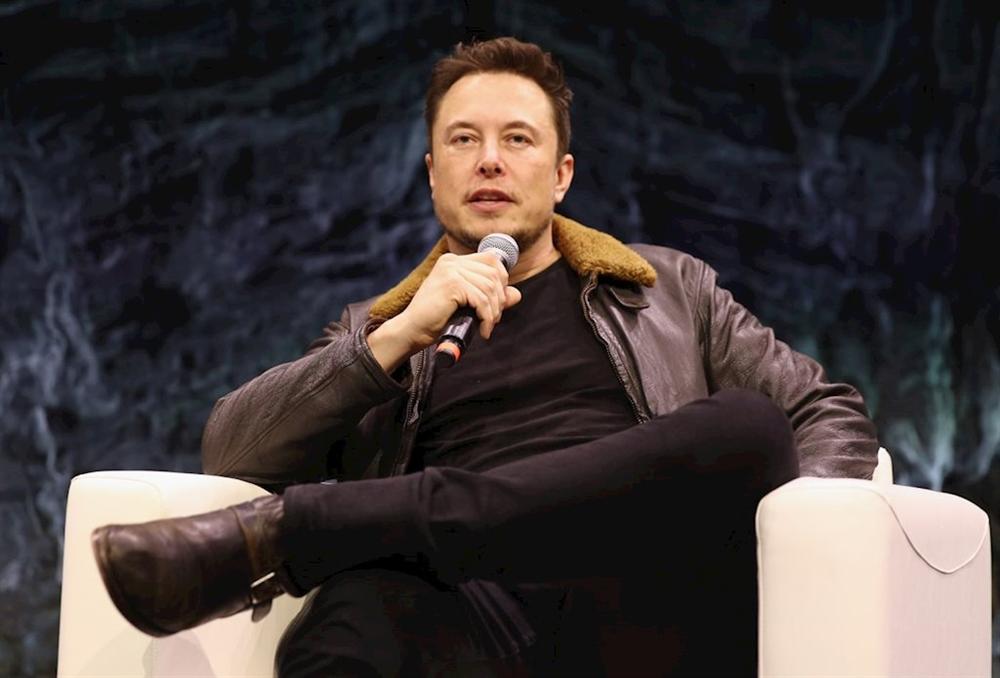 Elon Musk: Người đàn ông có tất cả, trừ những kỳ nghỉ-1