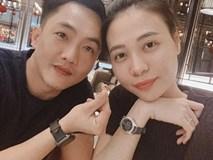 Đàm Thu Trang ngầm thông báo mang thai con đầu lòng với Cường Đô La?