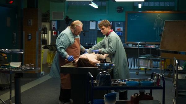 Tìm hiểu 21 bước của quy trình pháp y khám nghiệm tử thi phục vụ điều tra và những sự thật khiến nhiều người rợn tóc gáy-2