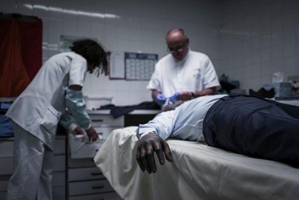 Tìm hiểu 21 bước của quy trình pháp y khám nghiệm tử thi phục vụ điều tra và những sự thật khiến nhiều người rợn tóc gáy-3