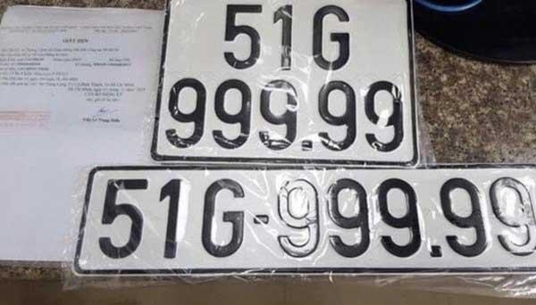 Chủ xe BMW 330i bấm được biển số 99999 là ai?-1