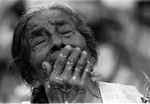 Hai cháu nhỏ đuối nước qua đời, ông bà nội uống thuốc sâu chết theo - thảm kịch nhói lòng thức tỉnh các bậc phụ huynh-4
