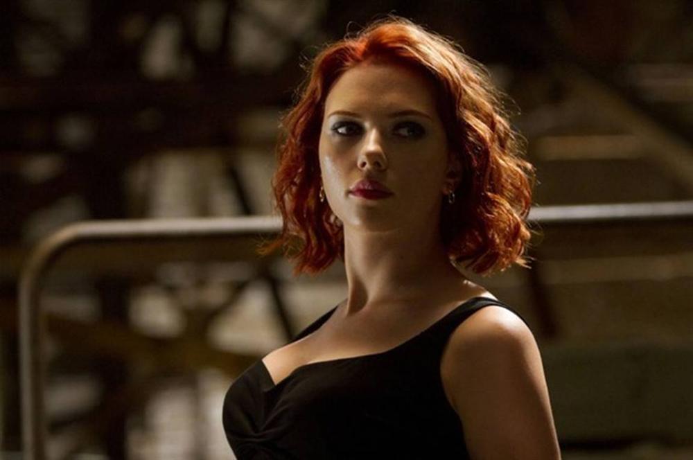 Vẻ đẹp thời thiếu nữ của Scarlett Johansson-1