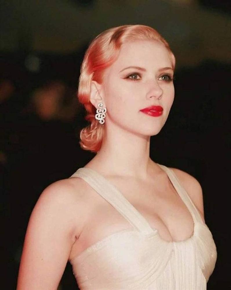 Vẻ đẹp thời thiếu nữ của Scarlett Johansson-11