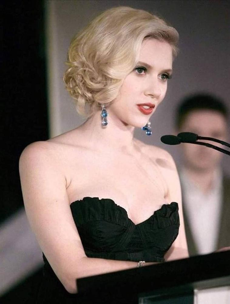 Vẻ đẹp thời thiếu nữ của Scarlett Johansson-12