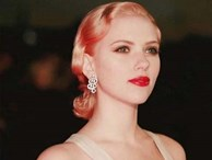 Vẻ đẹp thời thiếu nữ của Scarlett Johansson
