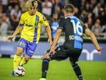 Công Phượng đá chính, Sint Truidense thua sát nút đội hạng dưới-3