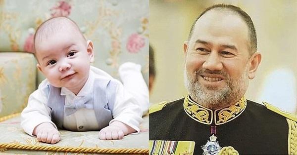 Cựu vương Malaysia không nhận con trai do hoa hậu Nga sinh-1