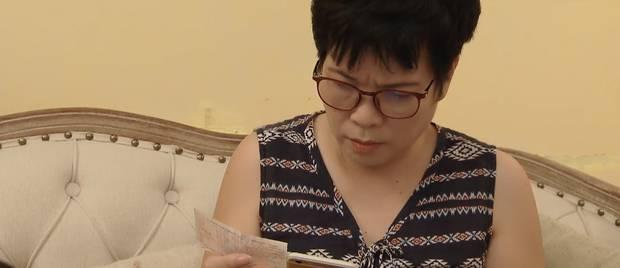Preview Hoa Hồng Trên Ngực Trái tập 27: Phát hiện Khuê trúng số, mẹ mìn của năm vội ăn mảnh một mình-5