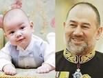 Người đẹp Nga gây phấn khích khi đăng clip của con trai nhưng cựu vương Malaysia lại có động thái dứt tình đầy phũ phàng-2