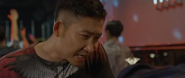 Preview Hoa Hồng Trên Ngực Trái tập 27: Phát hiện Khuê trúng số, mẹ mìn của năm vội ăn mảnh một mình-4
