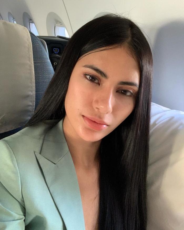 Mặt mộc của thí sinh Miss Universe 2019: Hoàng Thùy lộ vết thâm mụn, Puerto Rico dày đặc tàn nhang, Philippines đẹp phát hờn-7