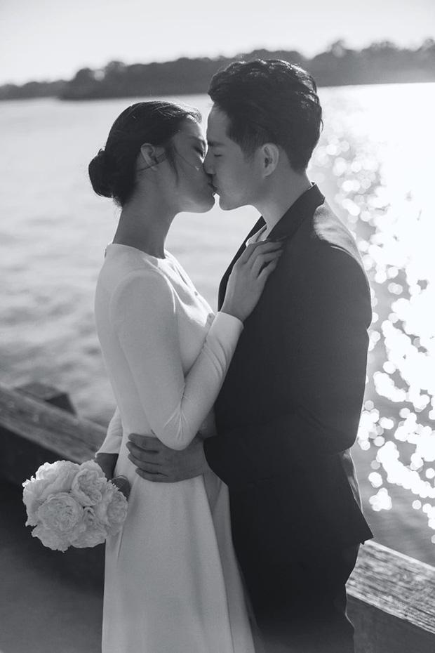 Đông Nhi tung trọn bộ ảnh cưới đầy cảm xúc ở Sydney cùng Ông Cao Thắng, đỉnh thế này mà ekip chỉ vọn vẹn 2 người-1