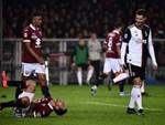 Cú sốc Ronaldo - Juventus: Tự ý bỏ về sớm, nguy cơ bị cấm thi đấu 2 năm-2