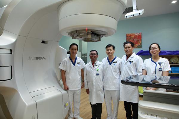 Vinmec bắt tay đối tác Australia nâng cao chất lượng điều trị ung thư-3