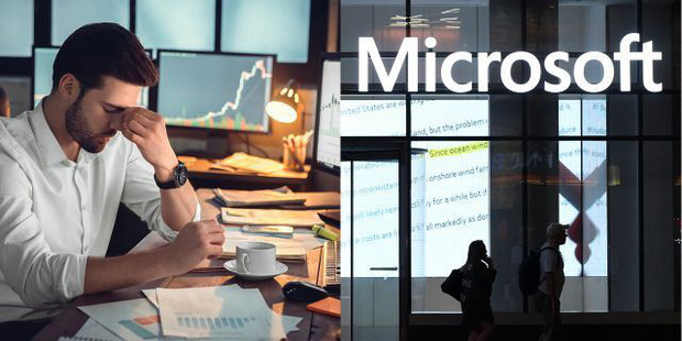 """Quyết định tăng kỳ nghỉ cuối tuần lên 3 ngày: Microsoft Nhật Bản mừng hớn"""", nhân viên vượt 40% năng suất!-2"""