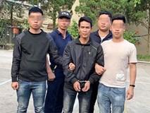 Hiếp dâm người phụ nữ 50 tuổi rồi định trốn sang Trung Quốc, người đàn ông bị công an tóm gọn