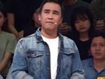 Quyền Linh khóc, kể về người bố thứ hai và cảnh quay ôm hoa hậu Hương Giang chết bên suối-7