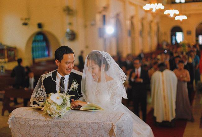Đến bây giờ, bí mật về chiếc váy cưới của Hà Tăng từ 7 năm trước mới khiến dân tình ngã ngửa-1