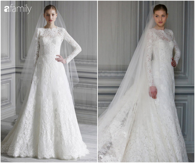 Đến bây giờ, bí mật về chiếc váy cưới của Hà Tăng từ 7 năm trước mới khiến dân tình ngã ngửa-6
