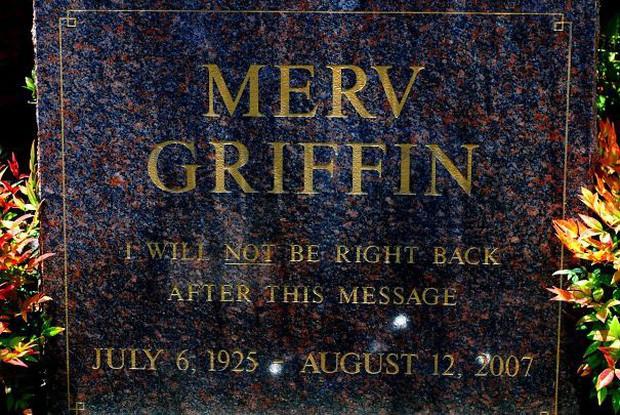 Những câu nói cực lầy khắc trên bia mộ khiến Thượng đế cũng phải cười khi đọc được-1