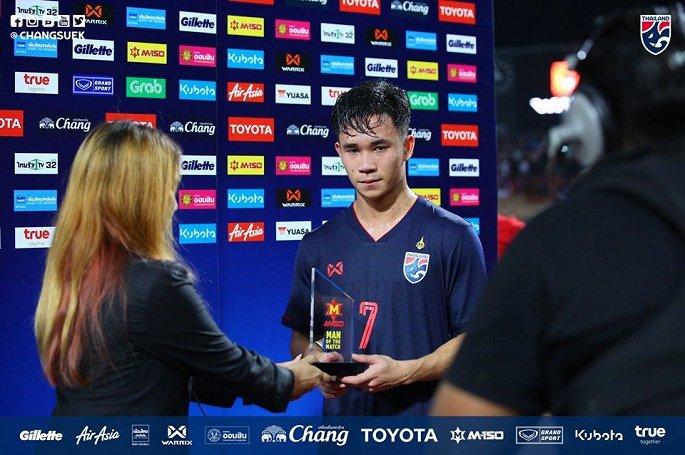 Quang Hải chọn 2 cầu thủ Thái Lan vào đội hình tiêu biểu Đông Nam Á-1