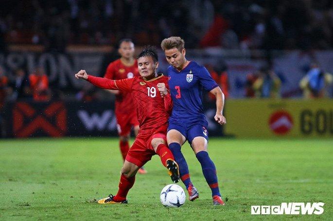 Quang Hải chọn 2 cầu thủ Thái Lan vào đội hình tiêu biểu Đông Nam Á-2