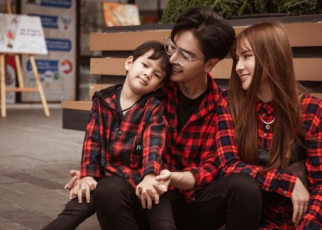 Sau vụ chồng trẻ cấu con riêng, cuộc sống của Thu Thuỷ và con trai ra sao?-3