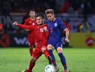 Quang Hải chọn 2 cầu thủ Thái Lan vào đội hình tiêu biểu Đông Nam Á