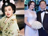 'Võ Tắc Thiên' Lưu Hiểu Khánh: Tỷ phú nức tiếng, 4 đời chồng, yêu trai trẻ nhưng không con cái
