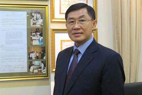 4 đại gia Việt giàu kếch xù, mạnh tay bỏ ra hàng trăm tỷ đồng xây biệt thự dát vàng-1