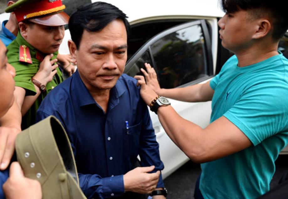 Ông Nguyễn Hữu Linh sẽ hầu tòa vào ngày mai-1