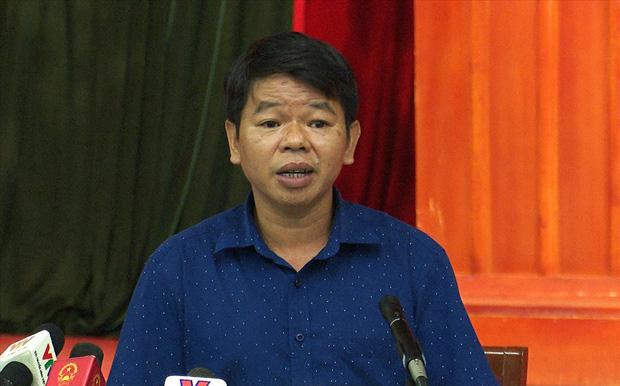 Công ty Nước sạch Sông Đà miễn nhiệm Tổng Giám đốc sau sự cố nước sinh hoạt nhiễm dầu-1